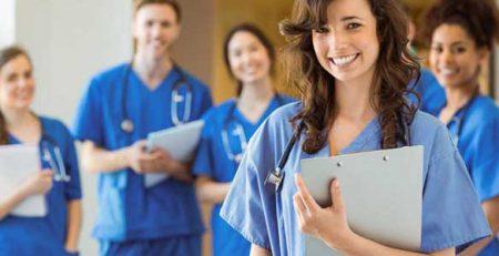 تحصیل پزشکی بدون مدرک زبان و آزمون