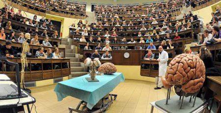 رنکینگ دانشگاه های پزشکی
