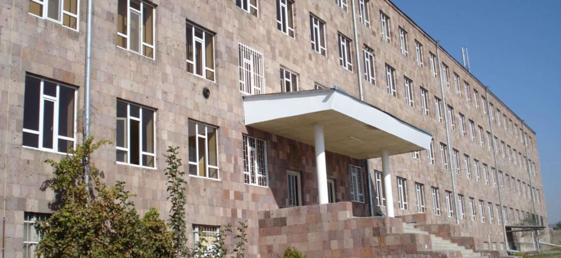 نظام تحصیلی و مقاطع تحصیلی در ارمنستان