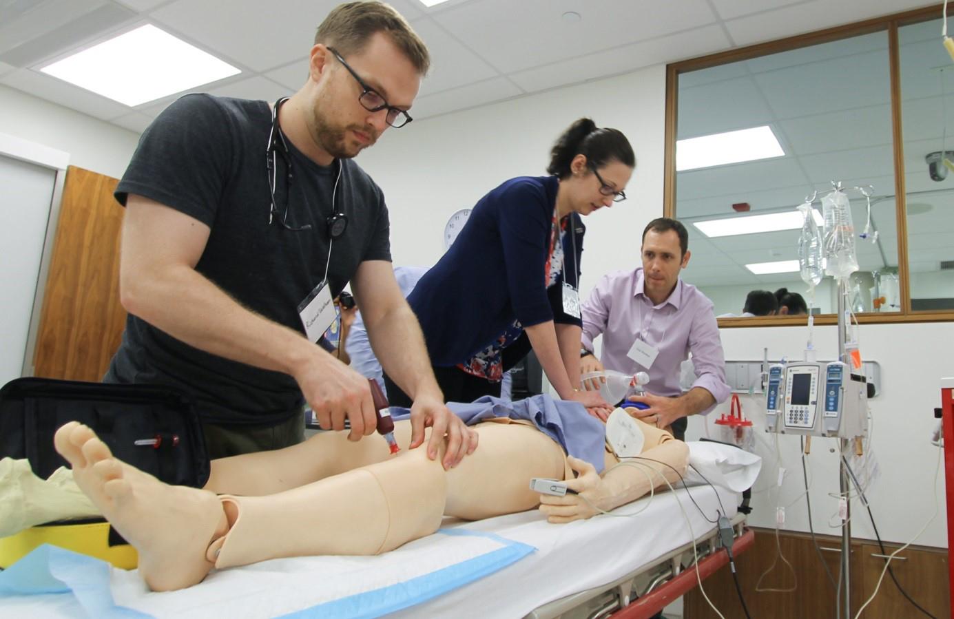 اخذ پذیرش از دانشگاه های پزشکی کانادا