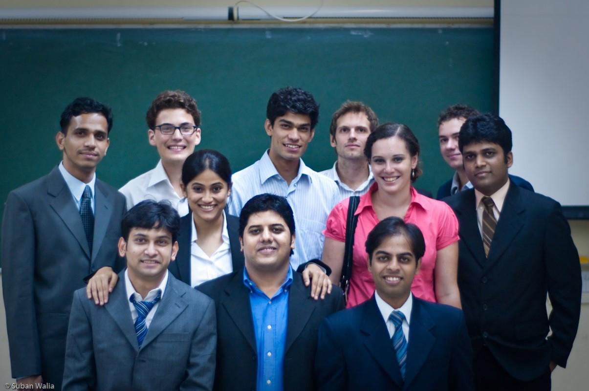 نظام تحصیلی و مقاطع تحصیلی در هند