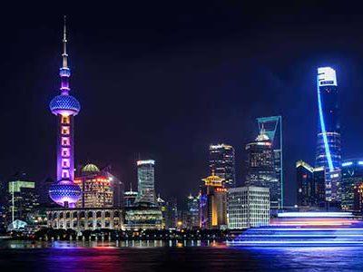 بهترین شهر های چین برای تحصیل پزشکی