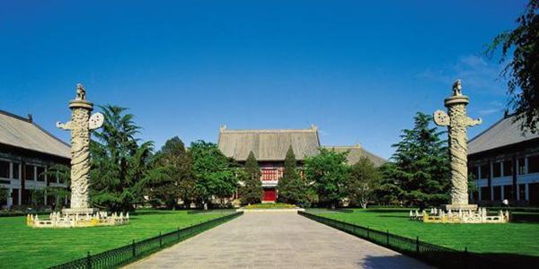 دانشگاه پکینگ