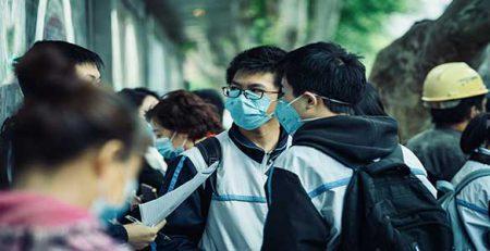زندگی دانشجویی در چین