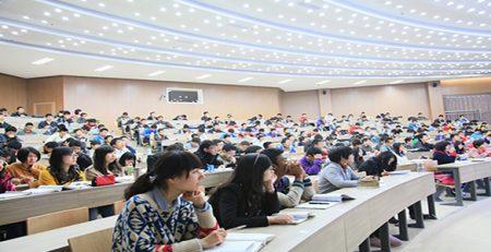 تحصیل پزشکی در چین به زبان انگلیسی