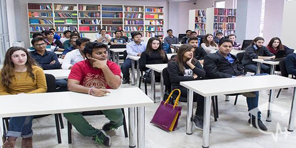 زبان تحصیل در گرجستان