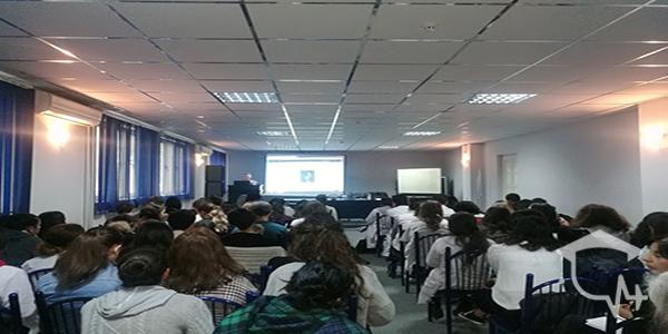 زبان تحصیل پزشکی در گرجستان در دوره دکتری