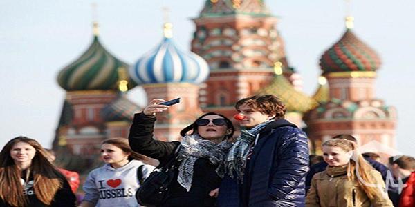 عادت ها و رفتار مردم روسیه