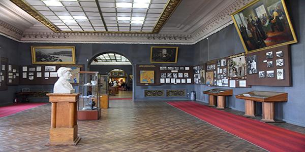 موزه استالین باتومی