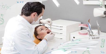 شرایط تحصیل دندانپزشکی در گرجستان