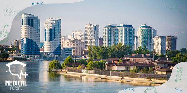 معرفی بهترین شهرهای روسیه برای تحصیل پزشکی