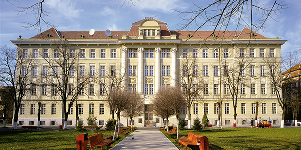 دانشگاه های برتر داروسازی در آلمان