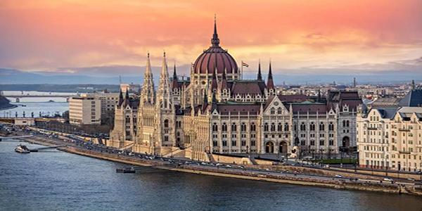 اخذ ویزای تحصیلی مجارستان