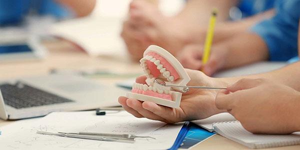 تحصیل رشته دندانپزشکی در ترکیه