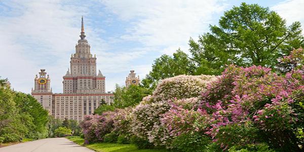 دانشگاه های برتر تحصیل دندانپزشکی در روسیه