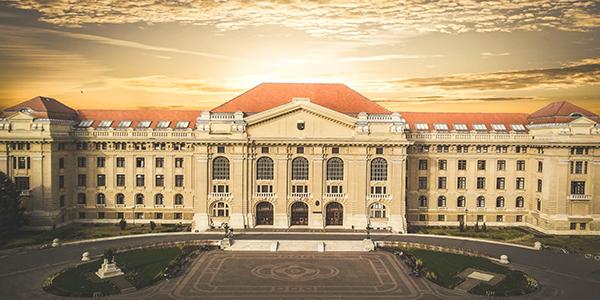 دانشگاه های برتر دندانپزشکی در مجارستان