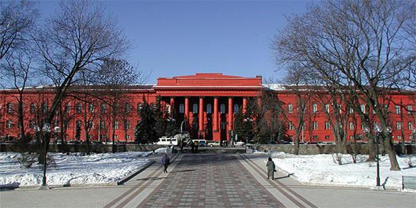 دانشگاه های داروسازی در اوکراین
