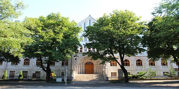 دانشگاه پچ مجارستان
