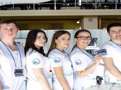 دوره های تحصیل پزشکی در روسیه