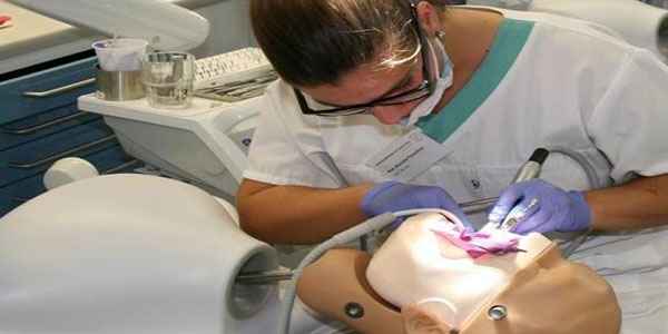 شرایط تحصیل رشته دندانپزشکی در آلمان