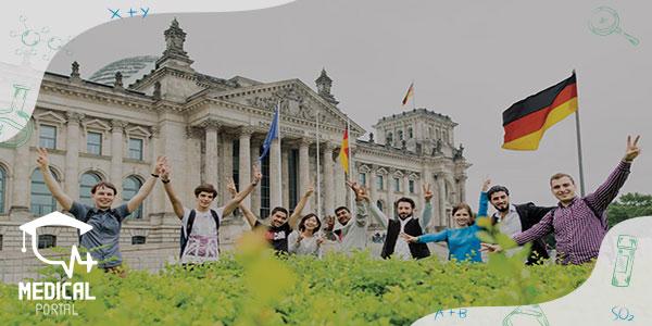 شرایط تحصیل پزشکی در آلمان 2021