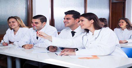 شرایط تحصیل پزشکی در ارمنستان