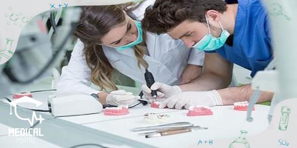 مدارک لازم برای پذیرش دندانپزشکی در چین