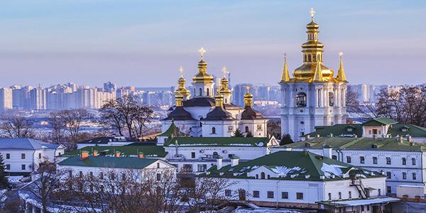 ویزای تحصیلی کشور اوکراین