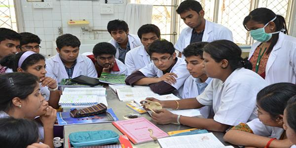 پذیرش رشته دندانپزشکی در هند