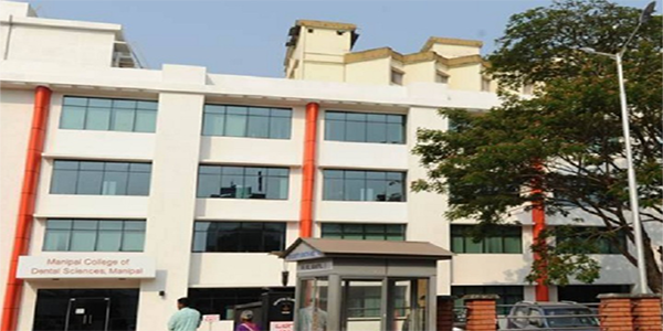 Manipal College of Dental Sciences