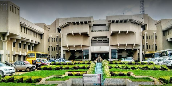 SDM College of Dental Sciences