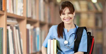 بورسیه تحصیل پزشکی در گرجستان
