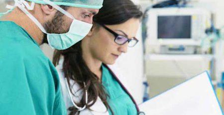 مدارک لازم جهت پذیرش پزشکی در ارمنستان