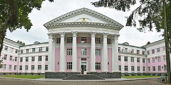 دانشگاه ملی علوم پزشکی وینیتس