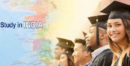 زبان مورد نیاز برای رشته پزشکی در هند