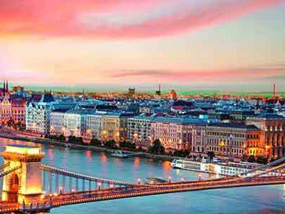 شرایط زندگی در مجارستان
