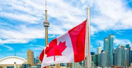 معرفی کانادا