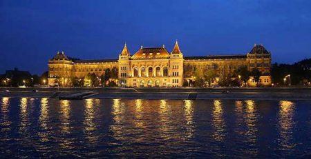 آشنایی با جاذبه های گردشگری مجارستان