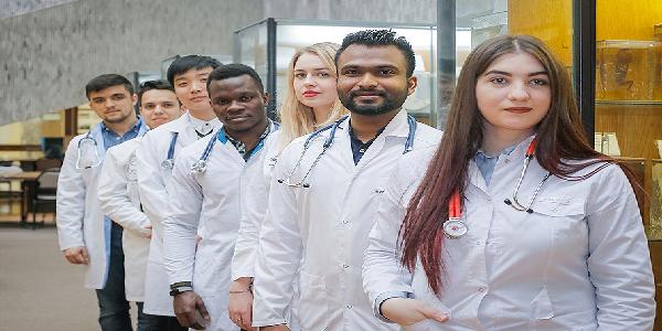اخذ ویزای تحصیل پزشکی در روسیه
